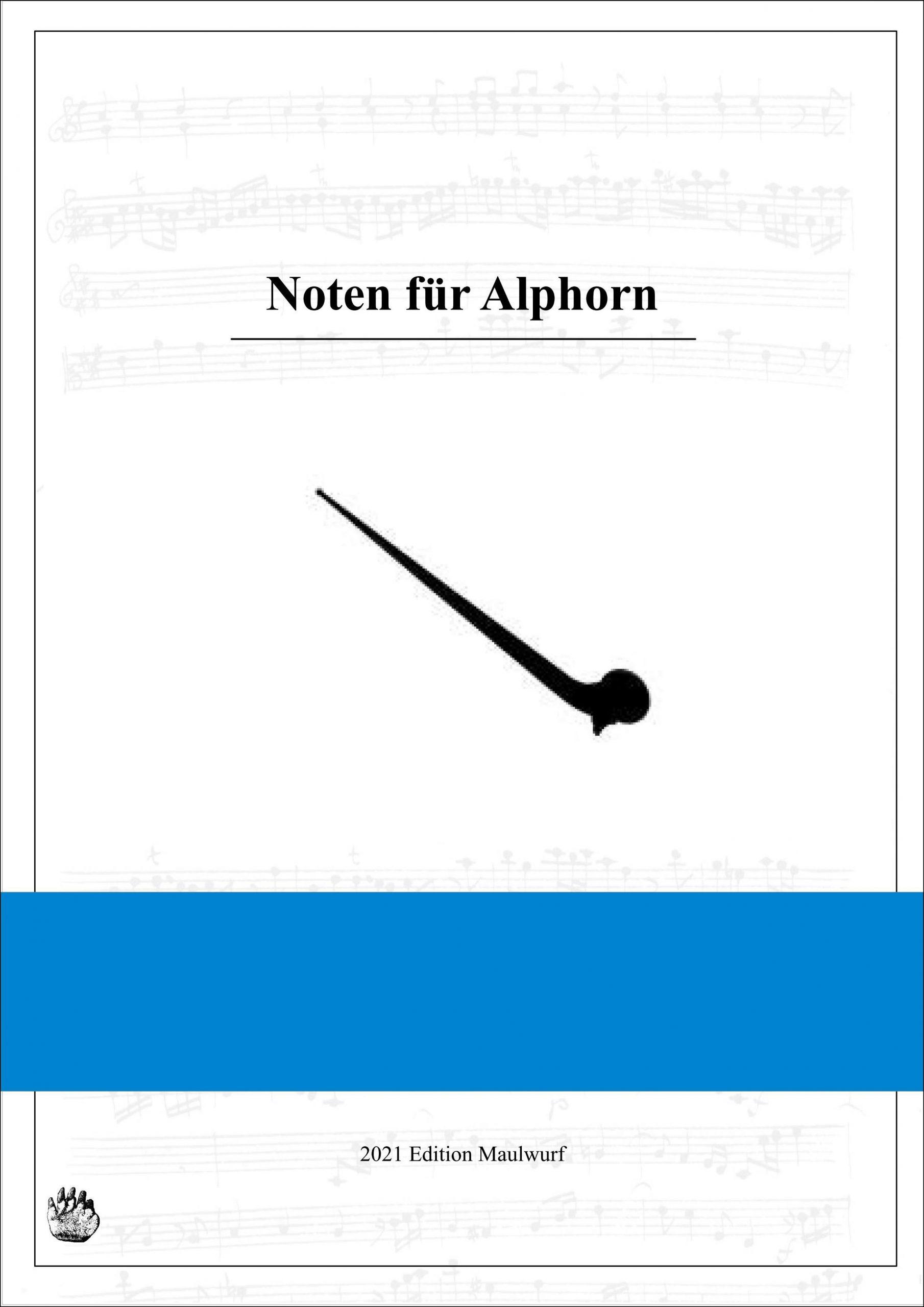 Alphorn