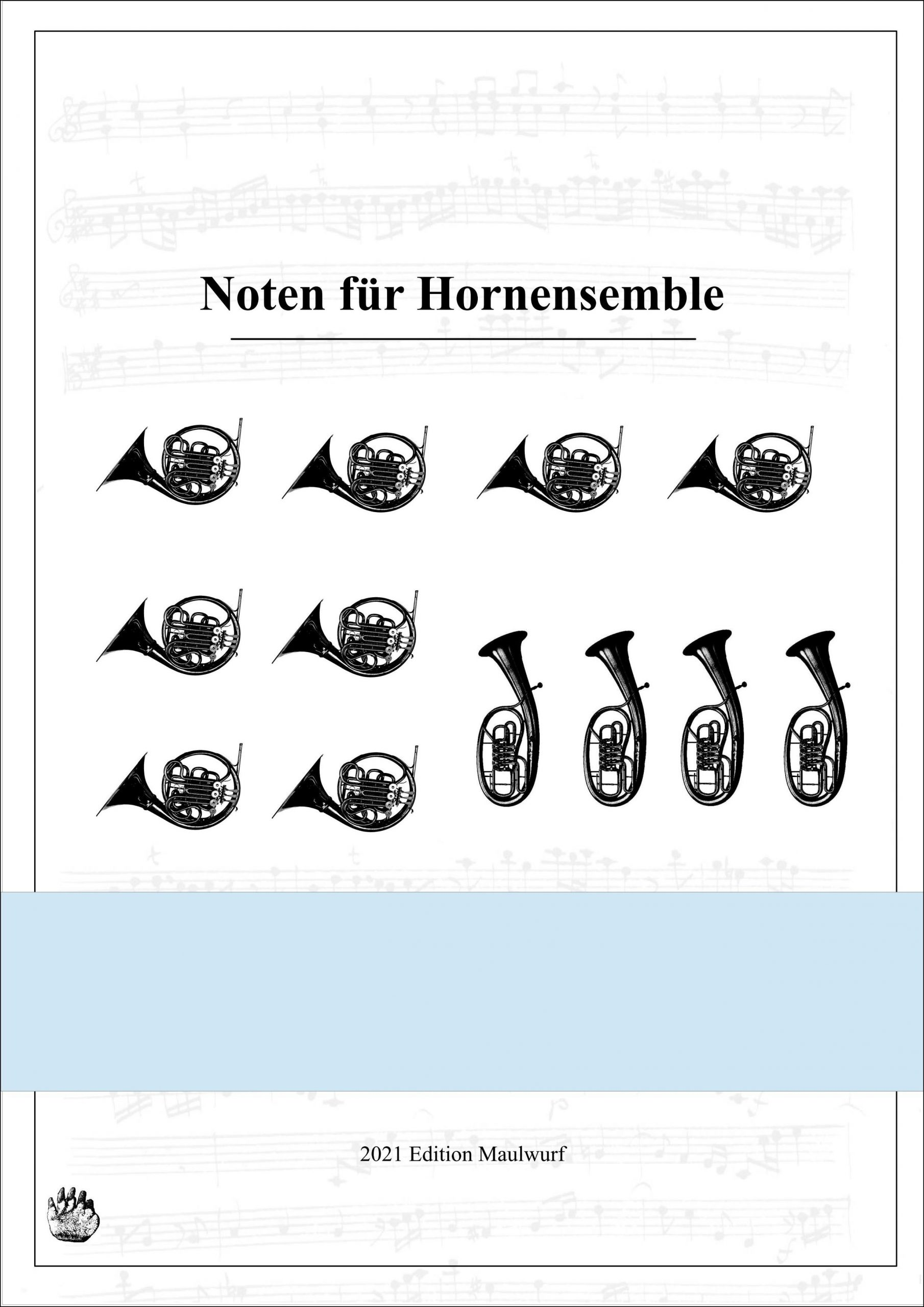 Hornensemble