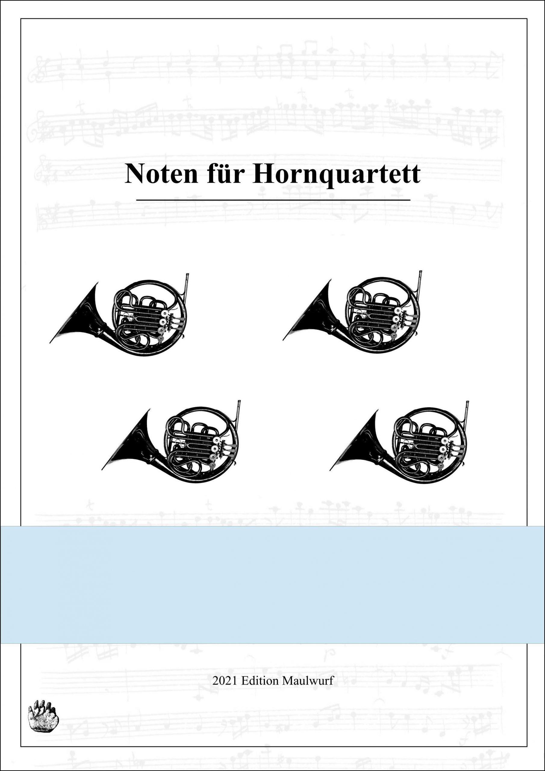 Hornquartett