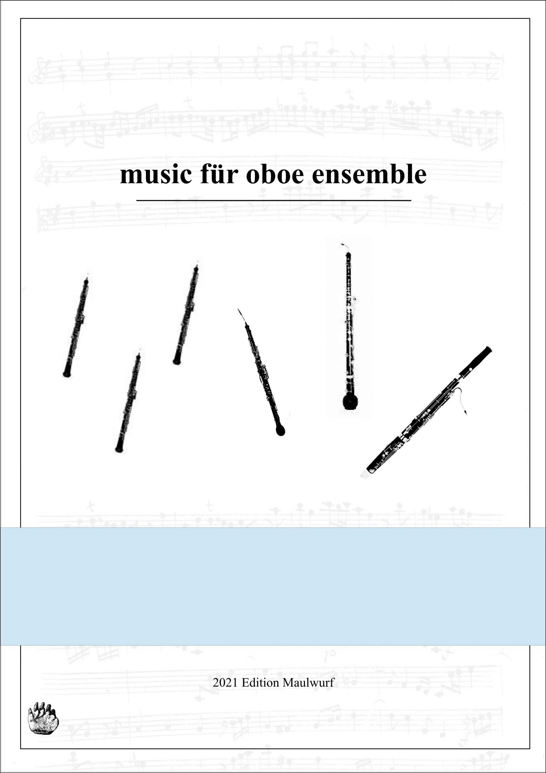 Oboenensemble