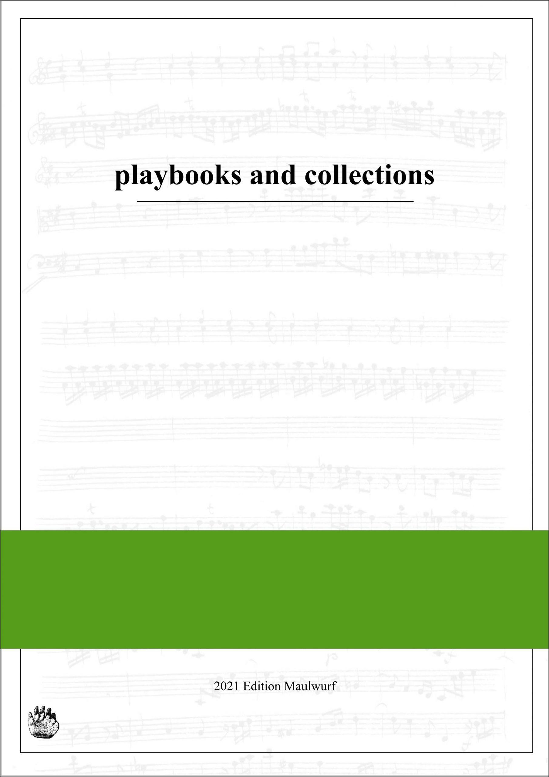 Spielbuch